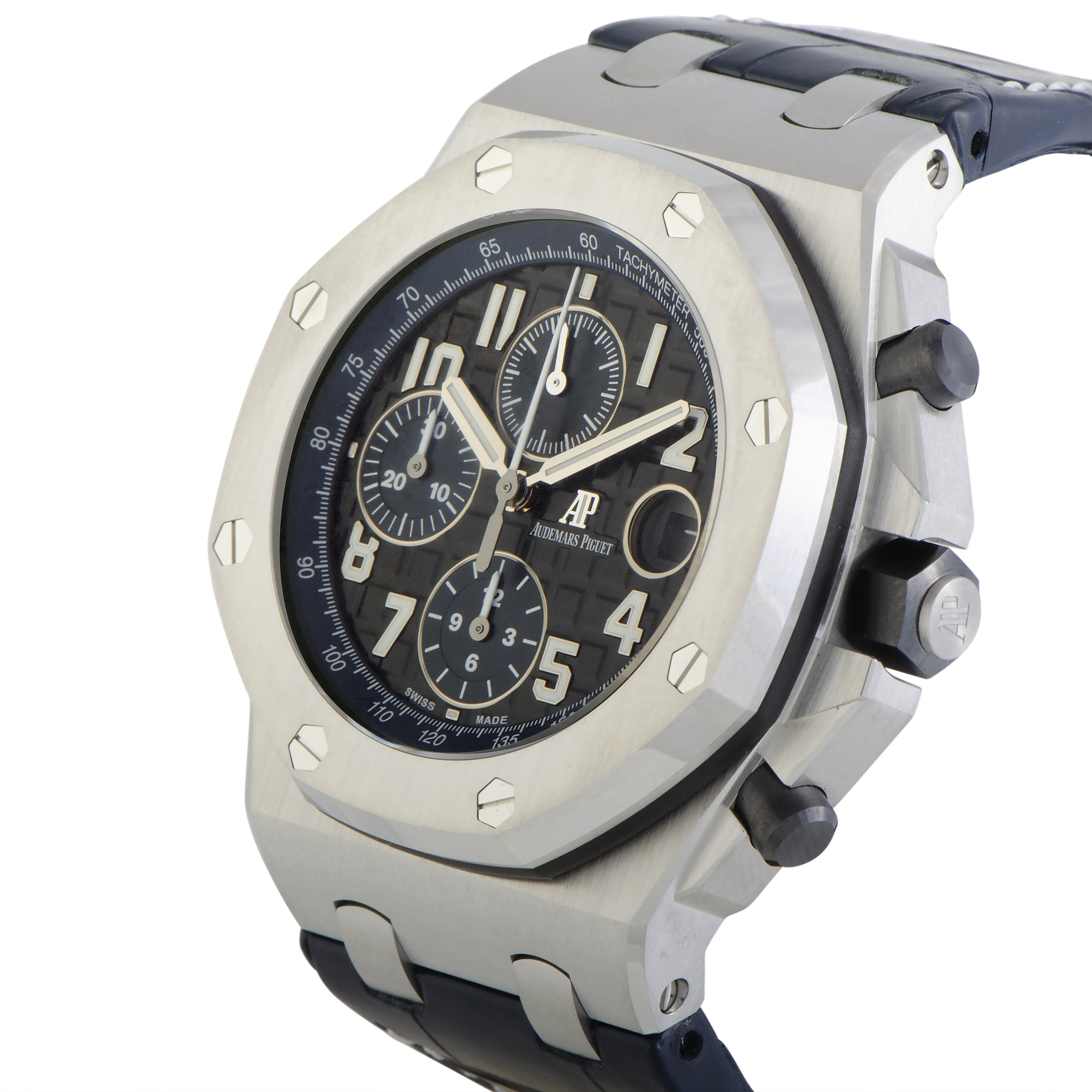 89347e8ebc55 Shop Audemars Piguet Royal Oak Offshore Chronograph 26470ST.OO.A028CR.01  for only  23