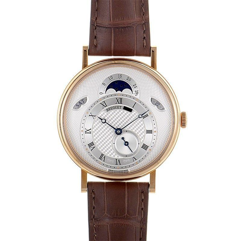 Classique Day Date Moonphase 7337BR/1E/9V6