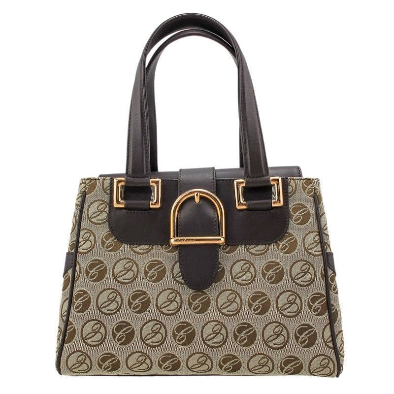 Praga Classica Mini Handbag 95000-0364