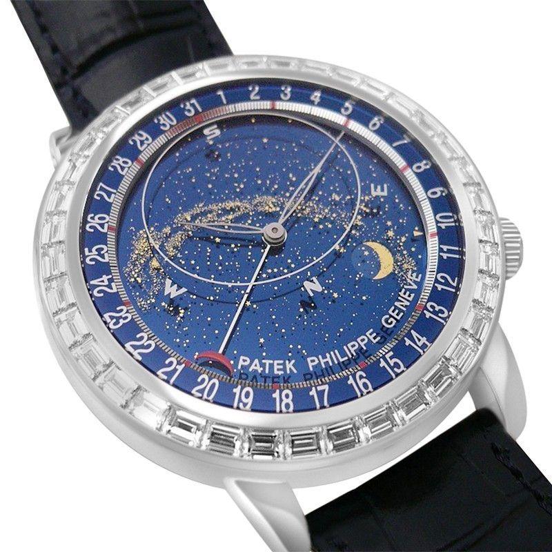 Patek Philippe Grand Complication Celestial 6104g
