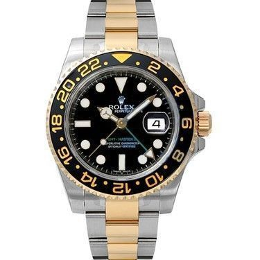 GMT-Master II 116713 LN
