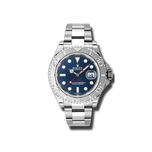 Oyster Perpetual YachtMaster 116622 bl