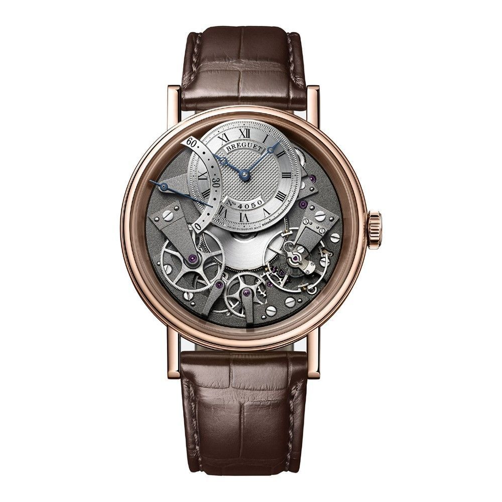Tradition 7097 7097BR/G1/9WU (Rose Gold)