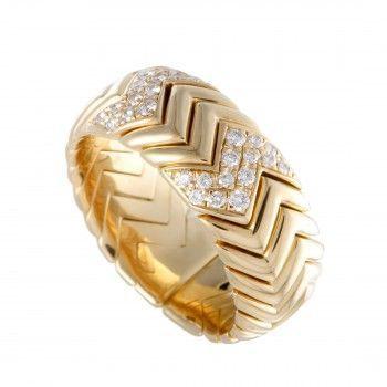 Bvlgari Jewelry Buy Authentic Bvlgari Jewelry Online Luxury