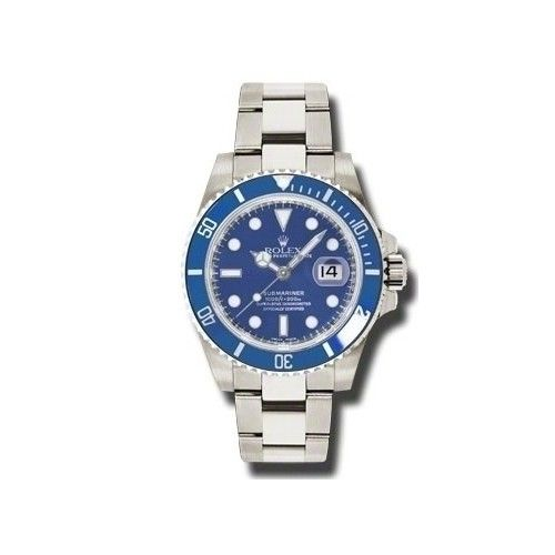 Oyster Perpetual Submariner Date 116619