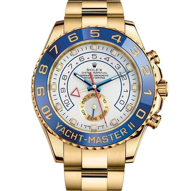 26f4185d5a7 Rolex Yacht-Master II 116688