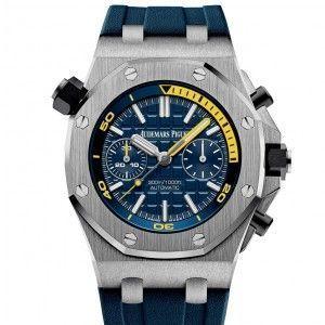 Audemars Piguet Royal Oak Offshore Diver Chronograph 26703ST.OO.A027CA.01