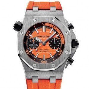 Audemars Piguet Royal Oak Offshore Diver Chronograph 26703ST.OO.A070CA.01