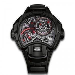 Hublot MP-12 Key Of Time All Black 912.ND.0123.RX