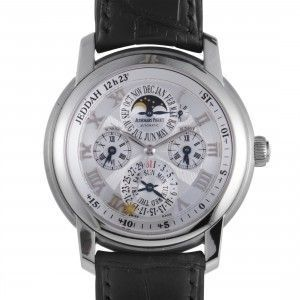9f45a6f86b4 Audemars Piguet Jules Audemars Equation of Time Watch Jeddah  26003BC.OO.D002CR.01