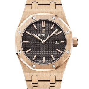 Audemars Piguet Royal Oak Quartz Watch 67650OR.OO.1261OR.01