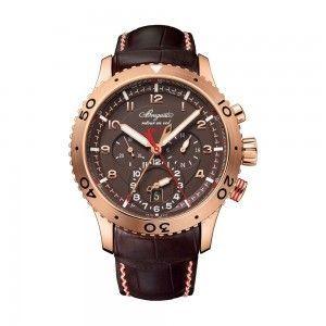 Breguet Transatlantique Type XXII Flyback 10 Hz Watch 3880br/z2/9xv