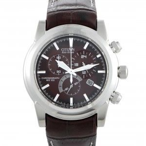 Citizen Chandler Eco-Drive AT0550-11X
