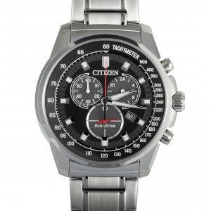 Citizen Brycen Eco-Drive AT2370-55E