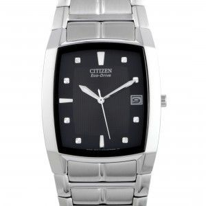 Citizen Paradigm Eco-Drive BM6550-58E