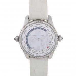Girard Perregaux Girard-Perregaux WW.TC Ladies Automatic Watch 49860D11A761-BK7A
