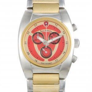 Tonino Lamborghini EN Models Men's Quartz Chronograph Watch EN038.304