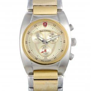 Tonino Lamborghini EN Models Men's Quartz Chronograph Watch EN038.306
