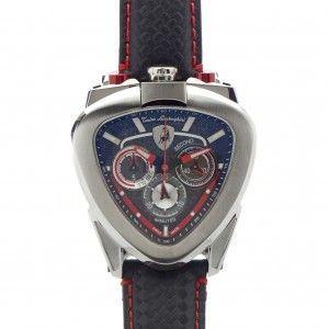 Tonino Lamborghini Spyder Quartz Chronograph Watch 12H 12H-05