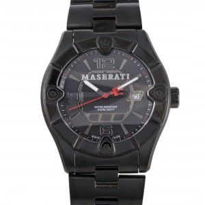 Maserati Meccanica Men's Quartz Watch R8853111001