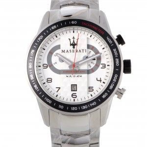 Maserati Corsa Men's Quartz Watch R8873610001