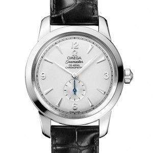 Omega Olympic Collection London 2012 522.23.39.20.02.001