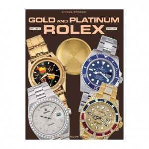 Rolex Gold & Platinum Book