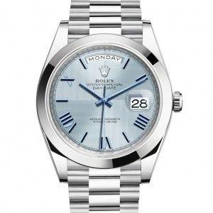 Rolex Day-Date 40 228206-0001