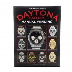 Rolex Daytona Book Set