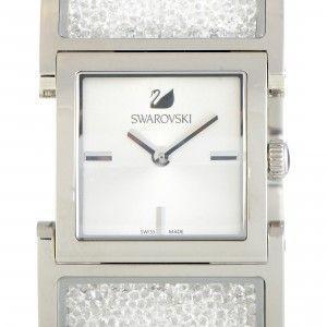 Swarovski Crystalline Bangle Watch  5027134