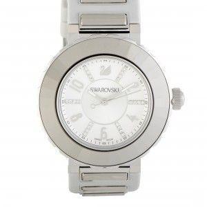 Swarovski New Octea Sport Silver Watch 5040561