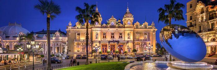 21 Blackjack Watch For The Monte Carlo Casino
