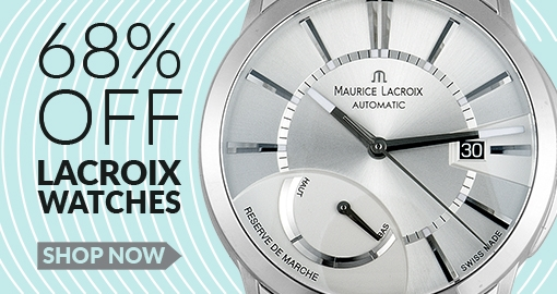Maurice Lacroix Watch Sale