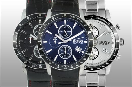 Hugo Boss Banner Image