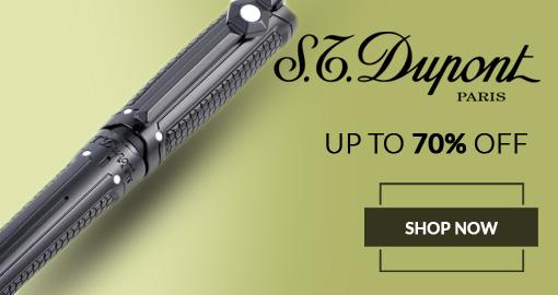 S.T. Dupont Sale