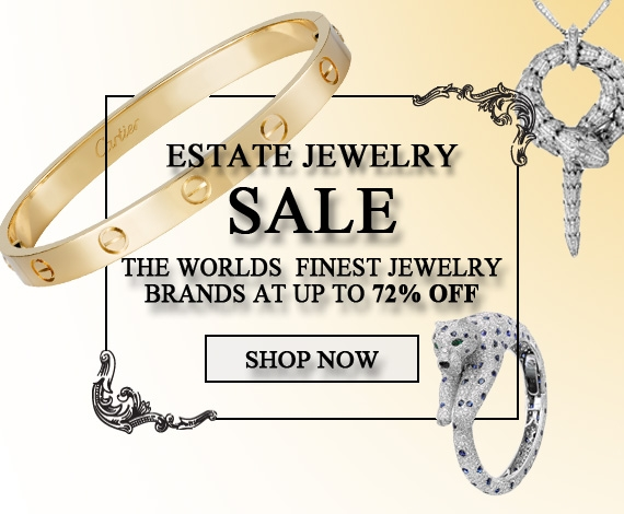 Estate Jewelry Sale