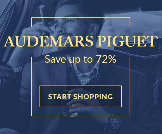Audemars Piguet Sale