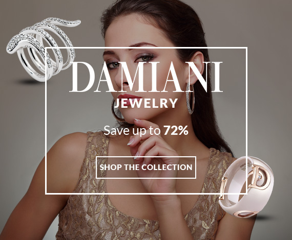 Damiani Sale