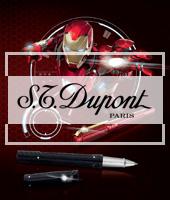 S.T. Supont Pens Sale